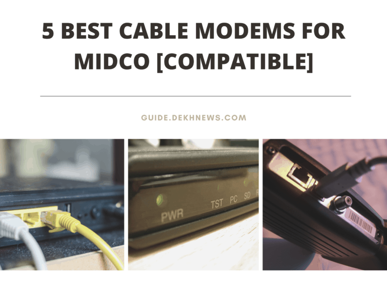 5-Best-Cable-Modems-for-Midco
